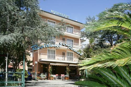 Residence Hotel Kriss