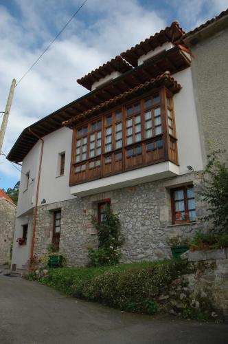 Casa Rural Maribel II, Cue, Spain - Booking.com