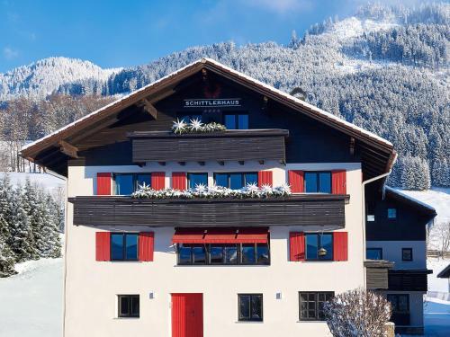 施特勒爾旅館