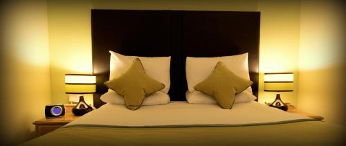 斯特拉特福利姆酒店