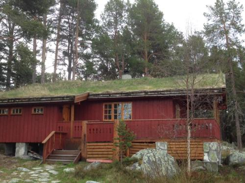 Båtstø Camping