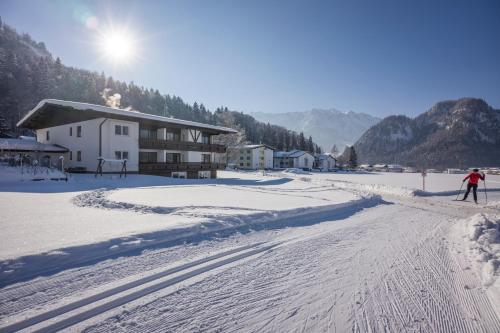 Appartementhaus Montana KG