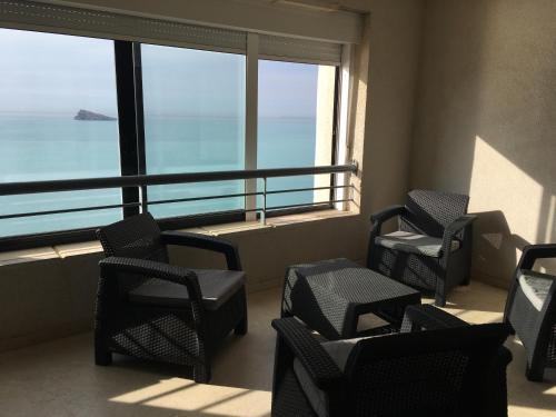 Apartments Torre Levante 1H