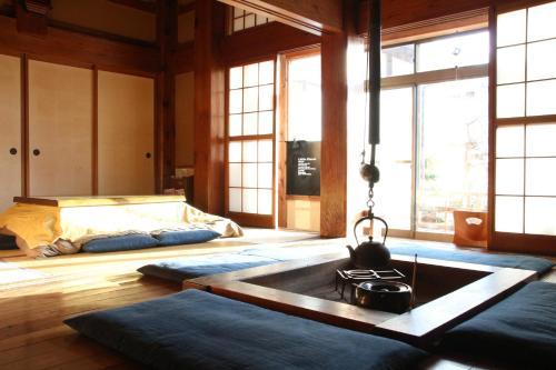 Kamakura Guest House