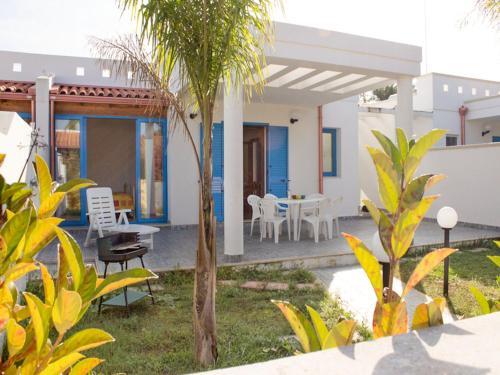 Case ad Oriente-Residence Luna