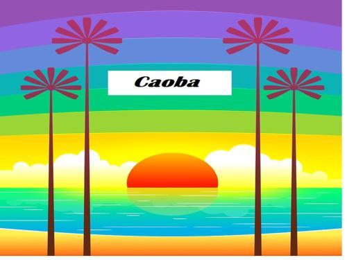 Caoba