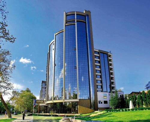 Description For A11y Rosslyn Dimyat Hotel Varna