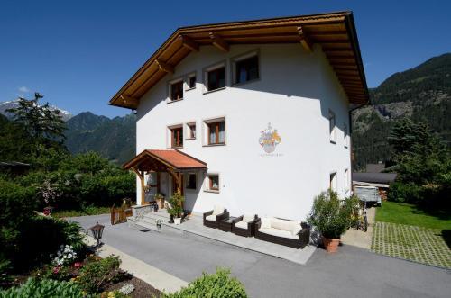 Apart Haus Wachter