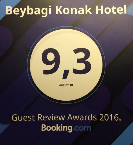 Beybagi Konak Hotel