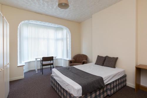 Birmingham Guest House 19