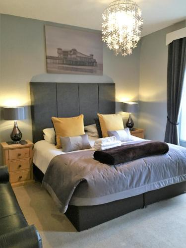 Sarnia Guest House - Adult Only -