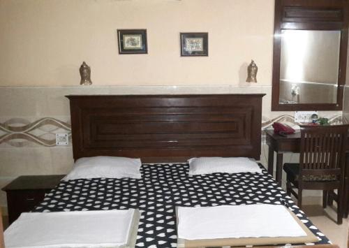 Jeraths Villa Bed and Breakfast