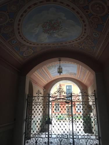 Palazzo Carasi Apartments