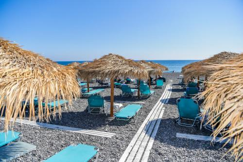 Nostos Beach Hotel - Adults Only