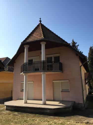 Apartment Altorjai
