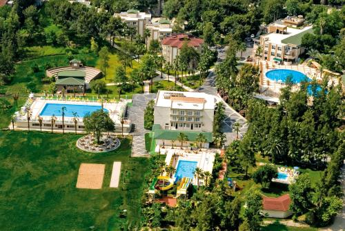 The 10 Best 4 Star Hotels In Side Coast Turkey Booking Com