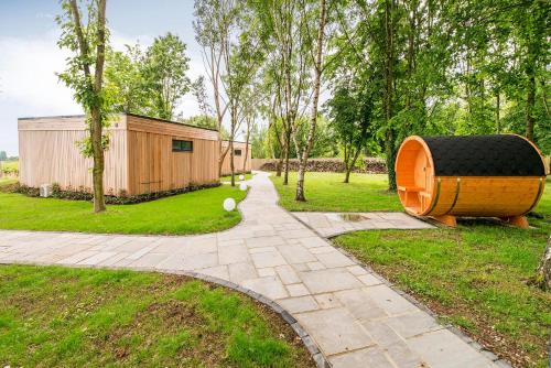 Tinwood Estate Vineyard Lodges