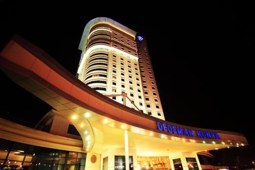 Dedeman Konya Hotel Convention Center
