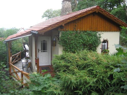 Ferienhaus Spengler