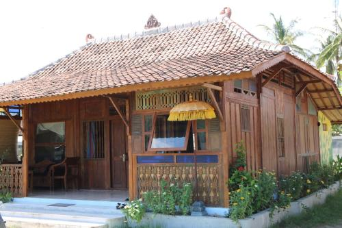 Ramana Beach Cottage