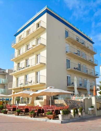 Hotel Vent-i-mar