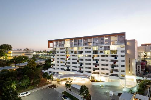 Quest Kelvin Grove Apartment Hotel