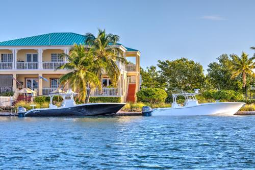 Key West Harbour Oceanfront Suites