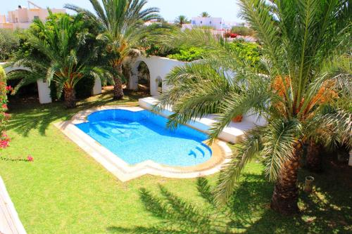 Gorgeous sport villa in Sfax