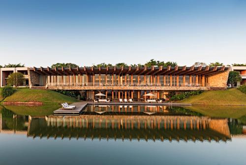 Los 10 mejores hoteles de 5 estrellas de Sao Paulo ...