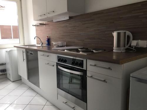 Apartment Hildesheimerstr 64