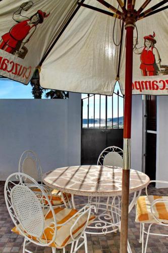 Apartamento Playa de Bolonia