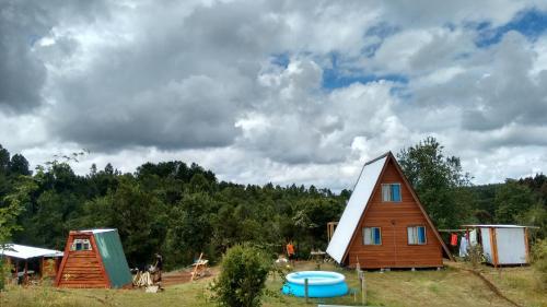 Turismo Rural Rucapangui
