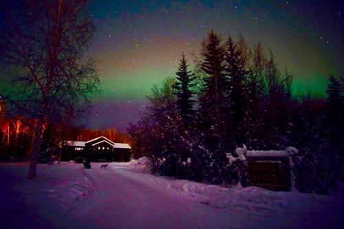 Fairbanks Moose Manor B&B