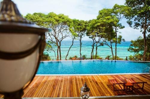 Phi Phi Phu Chalet Resort