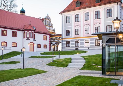 16 Hotels Met Zwembad Natuurpark Altmühltal Duitsland Bookingcom