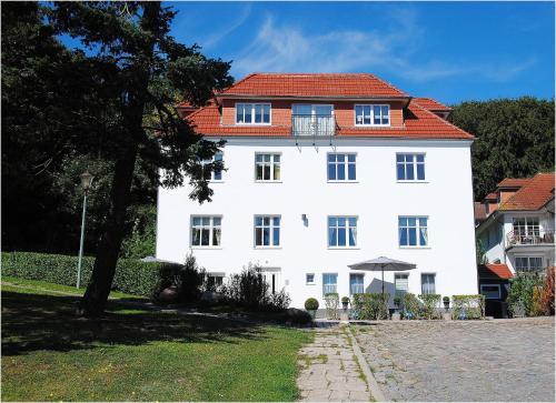 Ferienwohnung in Sassnitz