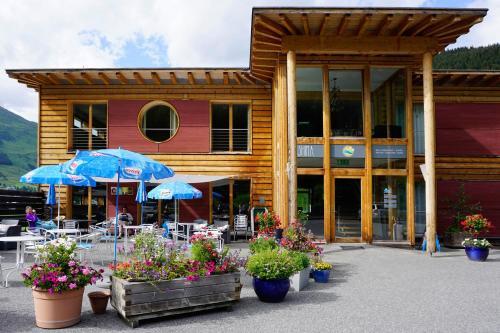 Shima-Davos