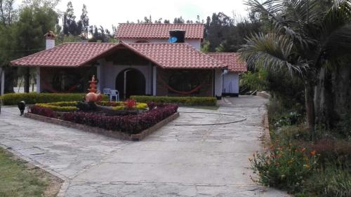 Finca Villa Patricia