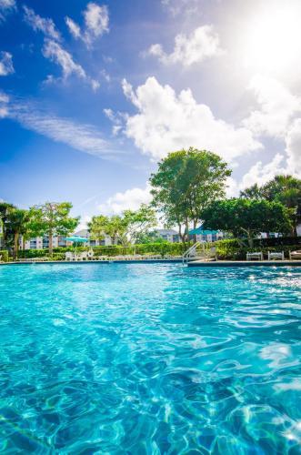 Jupiter Beach House Villa