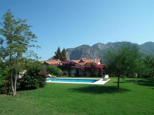 Villa Nazli