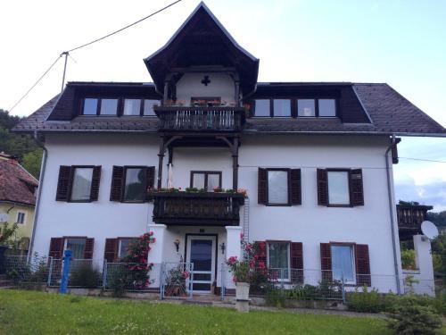 Villa Nusswald