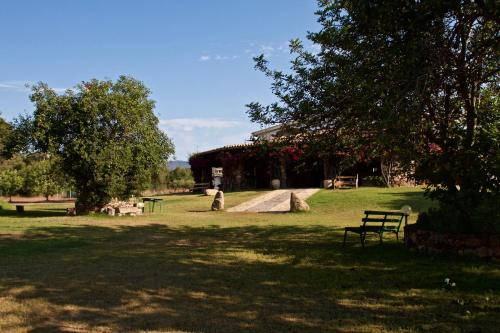 290c57b0b6cd7 Echa un vistazo a nuestra selección de hoteles rurales geniales en Sur de  Cerdeña. Agriturismo Sarrabus