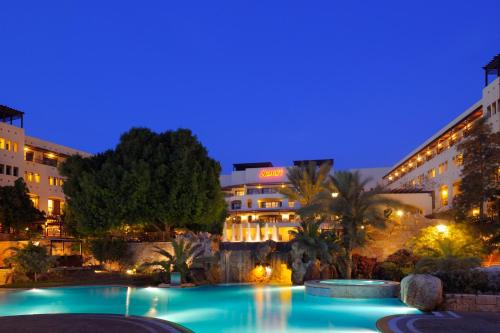 Dead Sea Marriott Resort Spa