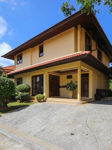Tongson Bay Villa TG40