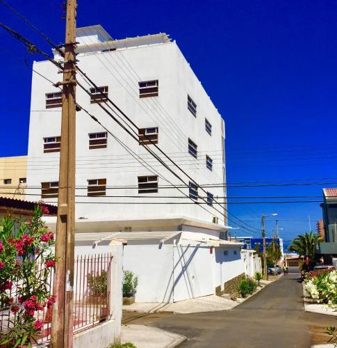 Apart Hotel Torre Zen