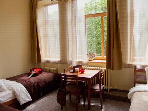 Hostel Lux