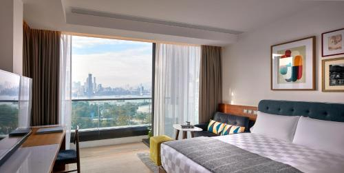 Reserve This Serviced Apartment Little Tai Hang