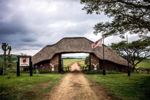 Gwahumbe Reserve Game & Spa