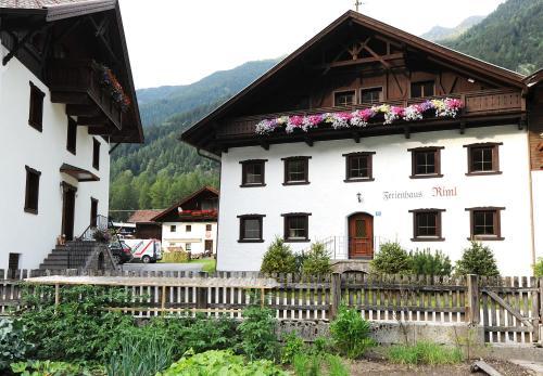 Ferienhaus Riml