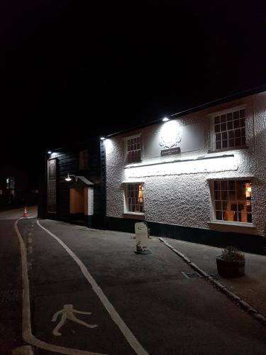 Dog Friendly Hotels In Quantock Hills The Lethbridge Arms